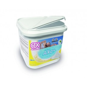 Incrementador de alcalinidade CTX 21 6 KG