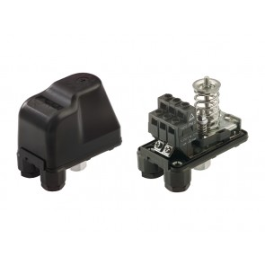 Pressure Switches Italtecnica