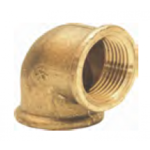 Knee Brass Female
