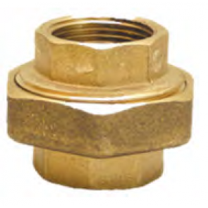 Joint Headquarters Conic Brass Female