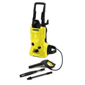 High Pressure Washer Karcher K 3,500, 120 Bar, 420 L / H