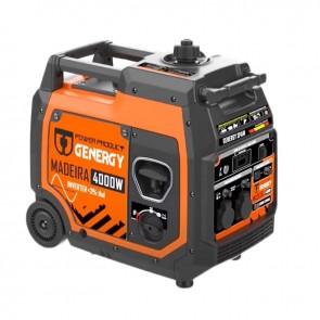 Genergy MADEIRA Generator, 4000W, 230V