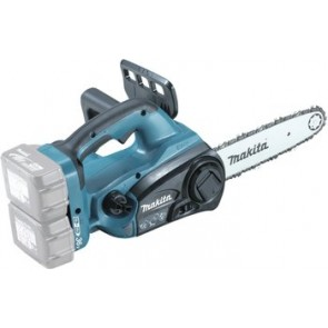 Makita Chainsaw To Duc252Z Battery