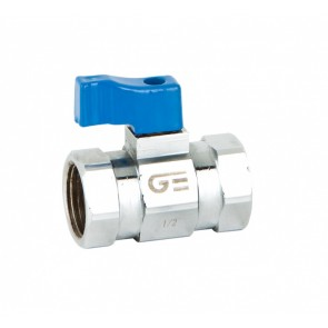 Male Valve Spherical Mini F / F