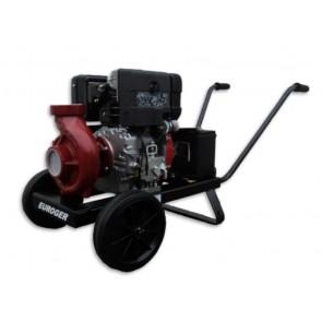 Diesel Pump Centrifugal Monoblock 15Ld 500, 12 Cv