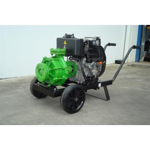 Diesel Pump Centrifugal Monoblock 15Ld 350, 7.5 Cv