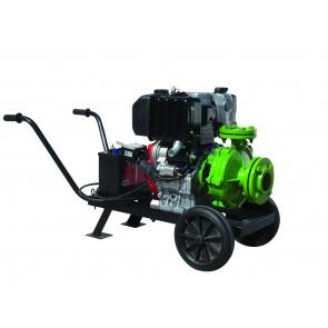 Diesel Pump Centrifugal Monoblock 15Ld 440, 11 Cv