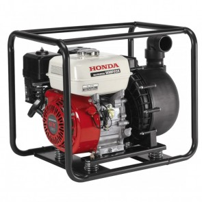 Motobomba Honda WMP 20 X