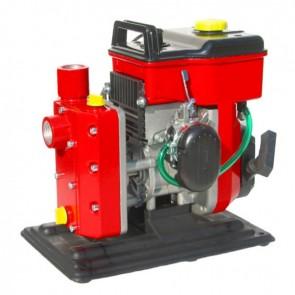 "Gas Powered Pump Miler Cm46/1 Self-Priming - 1"""