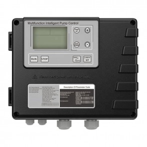 Multifunction Digital Board for Electric Pumps