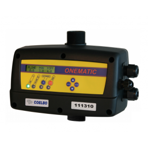 Pressure Controller For Pumps Onematic