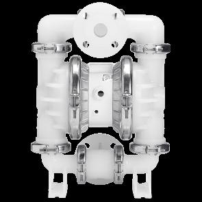 Pneumatic Pump Wilden P4