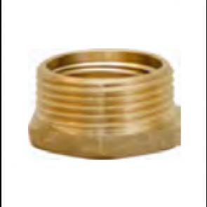 Nut Brass Reduction
