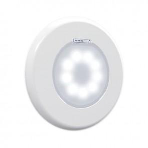 Beauty Frame + Astralpool FlexiNiche 24VDC light spot