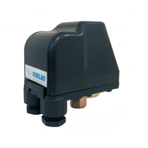 Coelbo Pressure Switch Ps2, 1.5 To 6.0 Bar