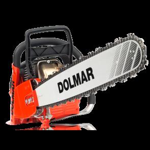 Petrol Chainsaw Dolmar Ps6100 / 53