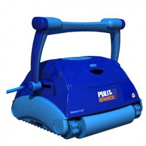 Pool Cleaner Pulit Advance + 5