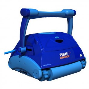 Pool Cleaner Pulit Advance + 7