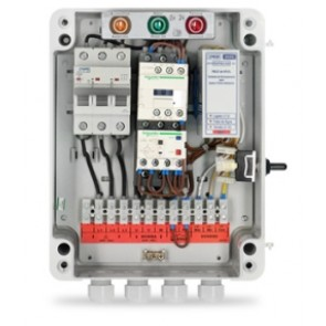 Level Control Box - For Well