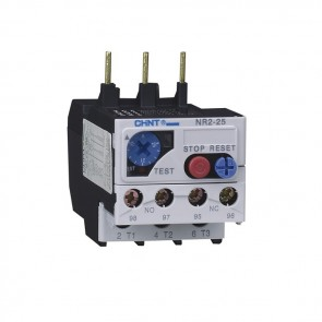 Relays Thermic Nr2-25 Chint