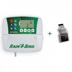 Rain Bird Irrigation Scheduler Rzx