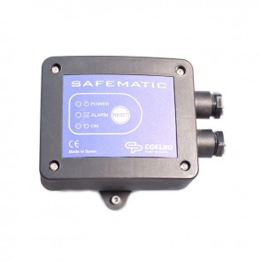 Electronic Pump Protection Safematic