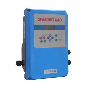 Variable Speed ​​Pumps For Speedbox