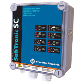 Protection Franklin SubTronic Sc Box, 230V