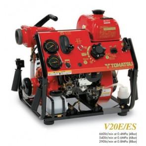 Tohatsu Pump V20