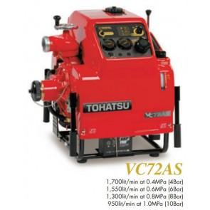 Pump Tohatsu Vc72