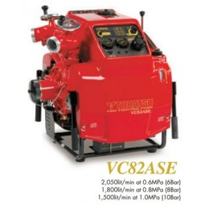 Pump Tohatsu Vc82Ase