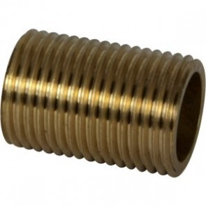 Pipe Brass Threaded