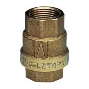 Check Valves Valstop H0151