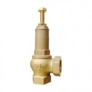 Safety Valve Adjustable Bronze R.1811