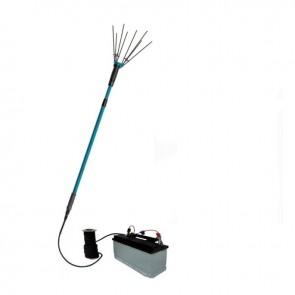 Shaker To Hl120D Battery