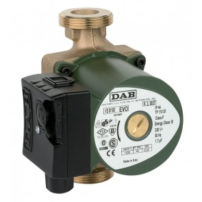 Circulator Pump Dab Hot Water