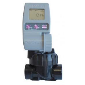 The Programmer Batteries Rain Bird Irrigation Wp1