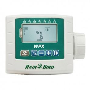 Programador Rain-Bird WPX - controlador a bateria