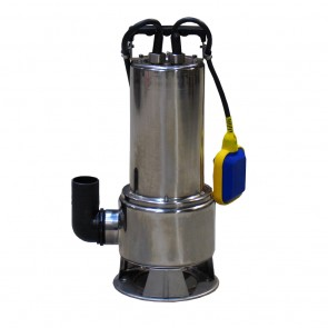 Sewage Pump Crusher Wqt